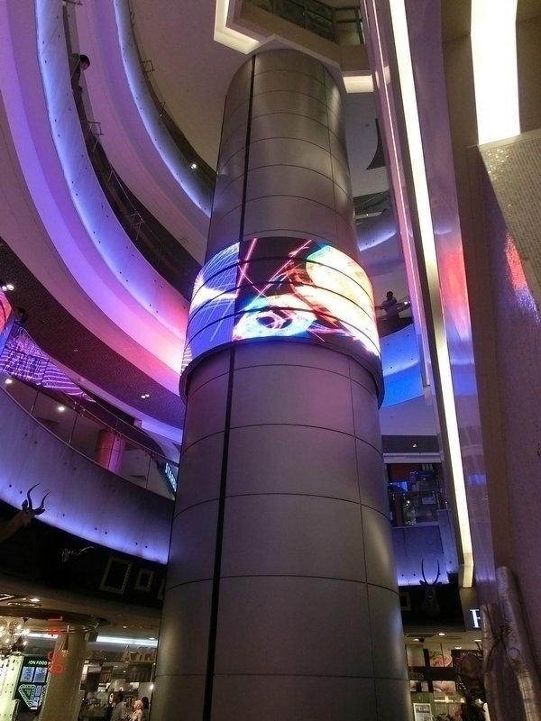 Singapore indoor P6
